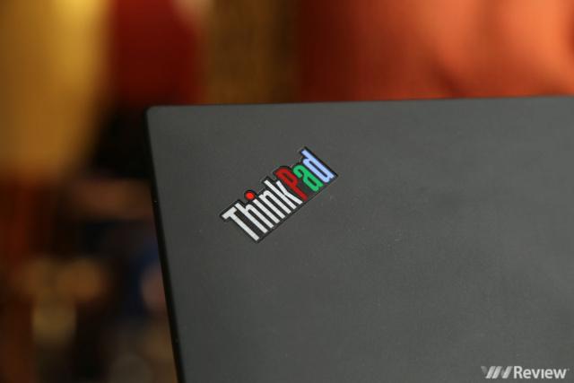 Đánh giá Lenovo ThinkPad 25: món quà ý nghĩa cho các fan trung thành 17451510