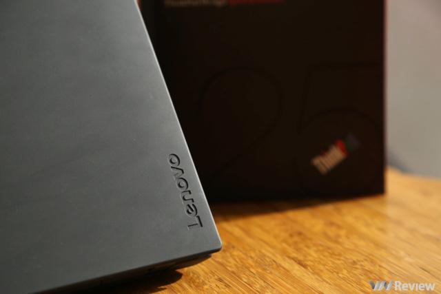 Đánh giá Lenovo ThinkPad 25: món quà ý nghĩa cho các fan trung thành 17451511