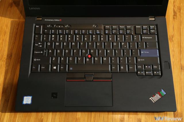 Đánh giá Lenovo ThinkPad 25: món quà ý nghĩa cho các fan trung thành 17451512