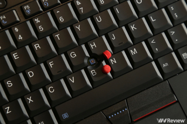 Đánh giá Lenovo ThinkPad 25: món quà ý nghĩa cho các fan trung thành 17451610