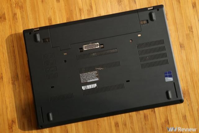 Đánh giá Lenovo ThinkPad 25: món quà ý nghĩa cho các fan trung thành 17451911