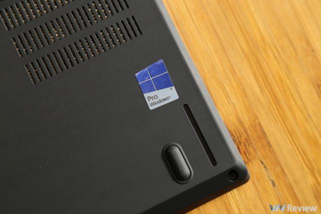 Đánh giá Lenovo ThinkPad 25: món quà ý nghĩa cho các fan trung thành 17451913