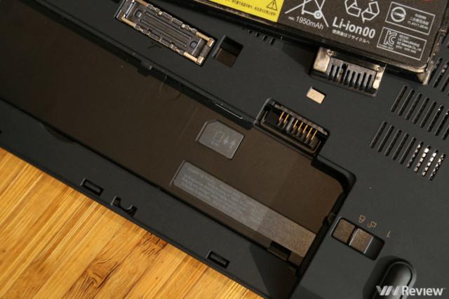 Đánh giá Lenovo ThinkPad 25: món quà ý nghĩa cho các fan trung thành 17452010