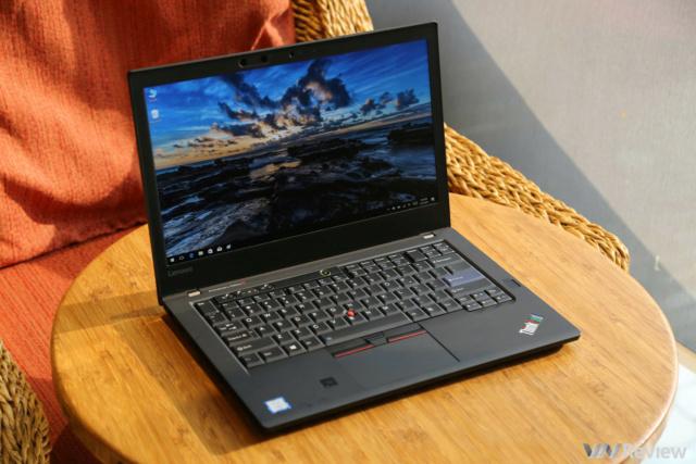 Đánh giá Lenovo ThinkPad 25: món quà ý nghĩa cho các fan trung thành 17452210