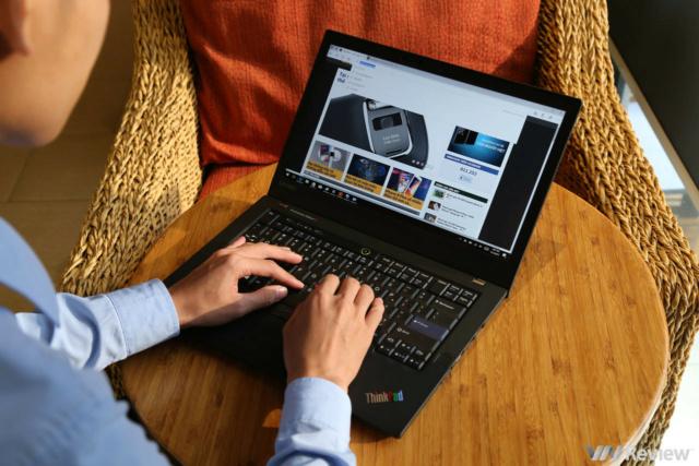 Đánh giá Lenovo ThinkPad 25: món quà ý nghĩa cho các fan trung thành 17452211