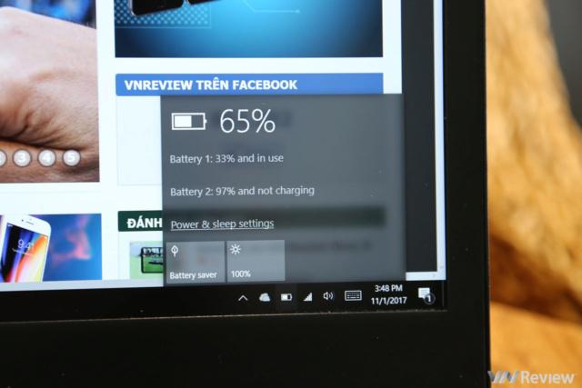 Đánh giá Lenovo ThinkPad 25: món quà ý nghĩa cho các fan trung thành 17452213
