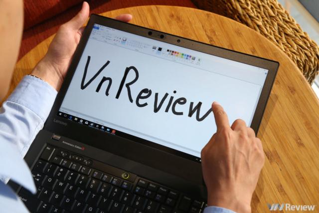 Đánh giá Lenovo ThinkPad 25: món quà ý nghĩa cho các fan trung thành 17452310