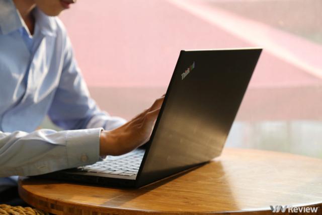 Đánh giá Lenovo ThinkPad 25: món quà ý nghĩa cho các fan trung thành 17452410