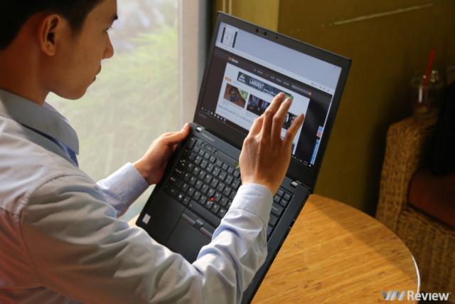 Đánh giá Lenovo ThinkPad 25: món quà ý nghĩa cho các fan trung thành 17452510