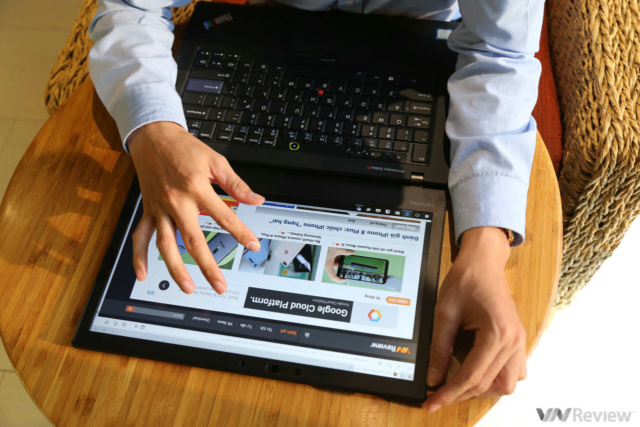 Đánh giá Lenovo ThinkPad 25: món quà ý nghĩa cho các fan trung thành 17452511