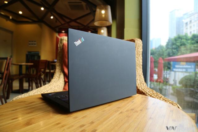 Đánh giá Lenovo ThinkPad 25: món quà ý nghĩa cho các fan trung thành 17452810