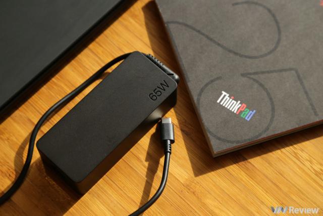 Đánh giá Lenovo ThinkPad 25: món quà ý nghĩa cho các fan trung thành 17453012