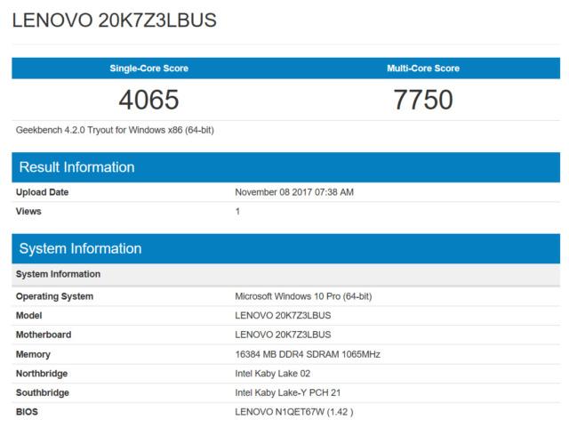 Đánh giá Lenovo ThinkPad 25: món quà ý nghĩa cho các fan trung thành 17453411