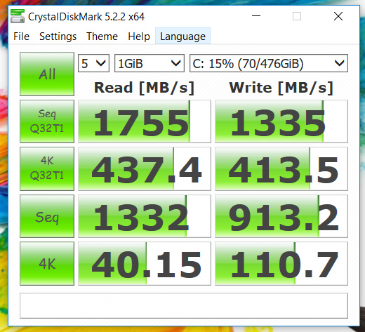 Đánh giá Lenovo ThinkPad 25: món quà ý nghĩa cho các fan trung thành 17453414