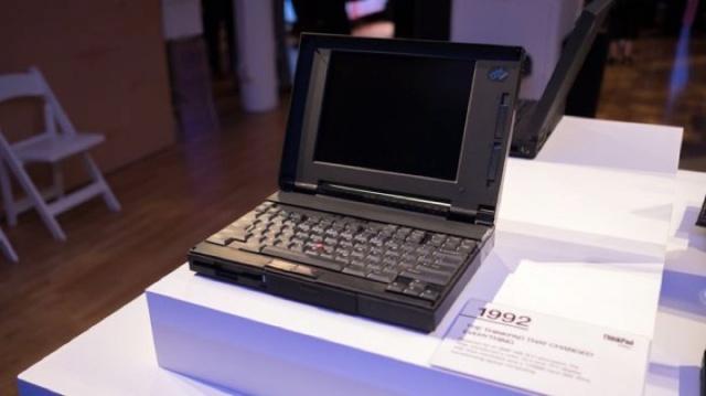 Laptop và 40 năm thay đổi cả thế giới 18498812