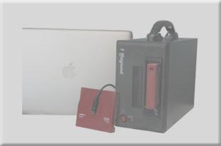 Từ chuẩn LTO 5 - có thể dùng băng từ (tape drive) như đĩa cứng (hard drive) 1beyon10
