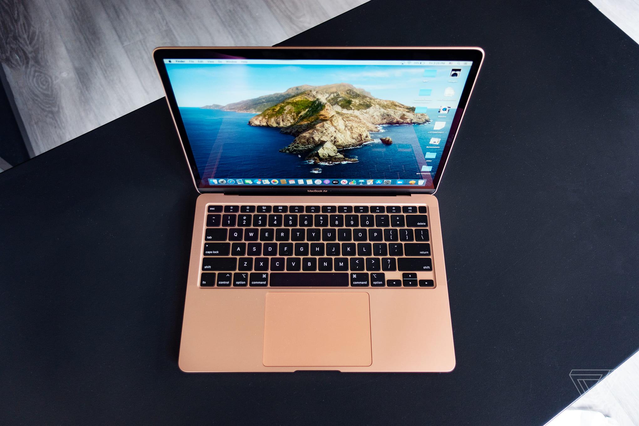 Mua MacBook: Hãy hiểu rõ cấu hình 20611611