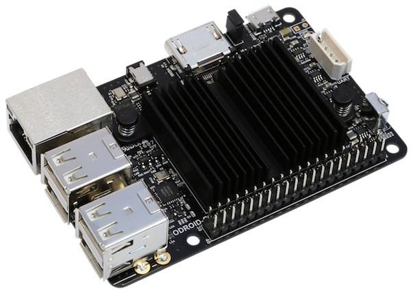 Raspberry Pi 3 và những chiếc máy tính nhúng giá rẻ nhất 3_odro10