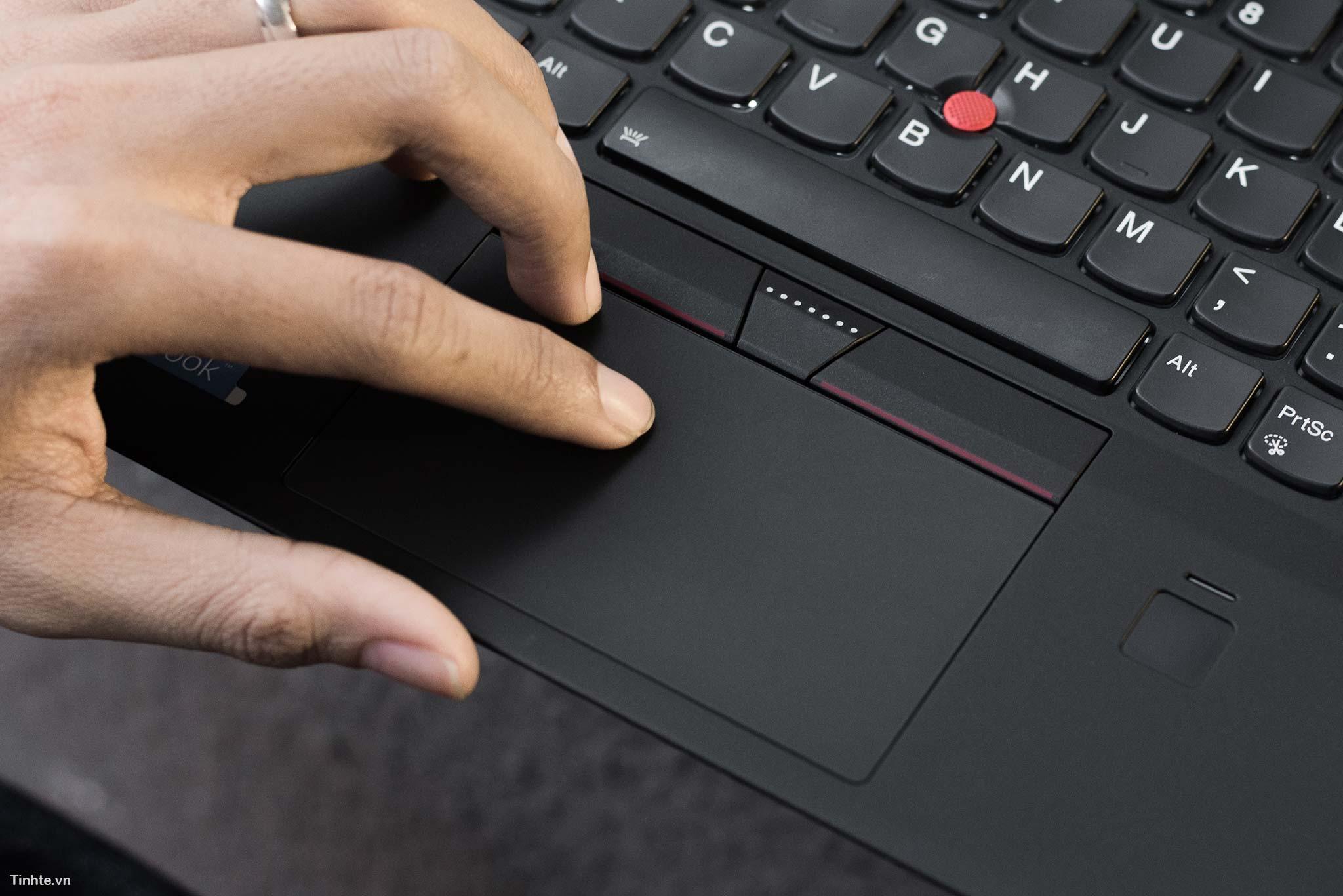 ThinkPad X1 cacbon - laptop cao cấp cho doanh nhân 40653314