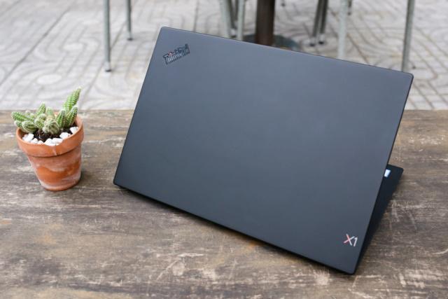 ThinkPad X1 cacbon - laptop cao cấp cho doanh nhân 44224410