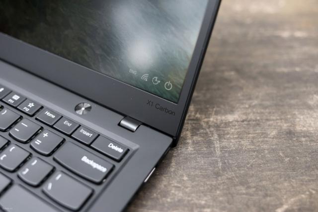 ThinkPad X1 cacbon - laptop cao cấp cho doanh nhân 44224412