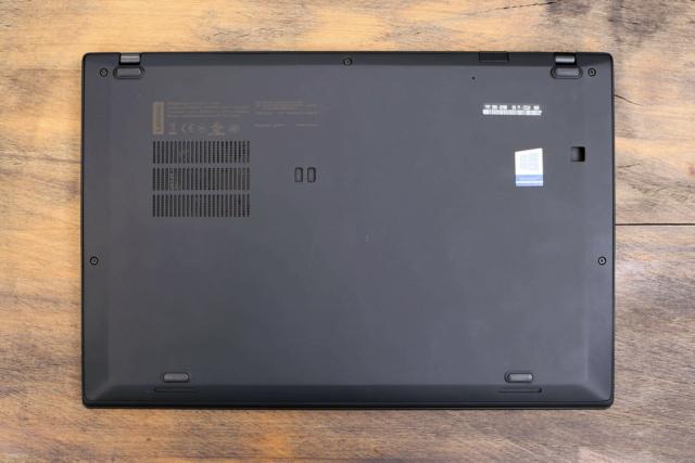 ThinkPad X1 cacbon - laptop cao cấp cho doanh nhân 44224512