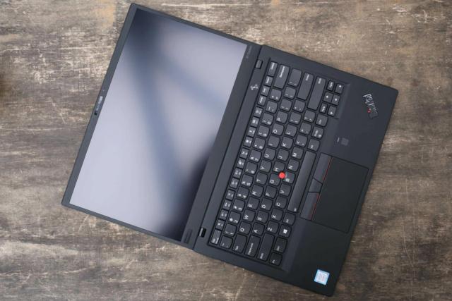 ThinkPad X1 cacbon - laptop cao cấp cho doanh nhân 44224513