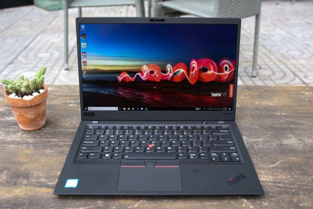 ThinkPad X1 cacbon - laptop cao cấp cho doanh nhân 44224610