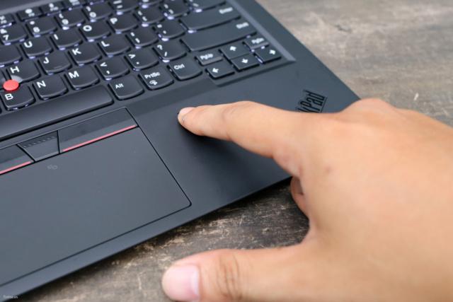 ThinkPad X1 cacbon - laptop cao cấp cho doanh nhân 44224811