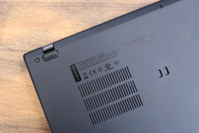 ThinkPad X1 cacbon - laptop cao cấp cho doanh nhân 44224812