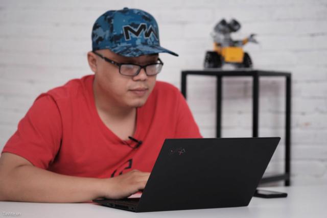 ThinkPad X1 cacbon - laptop cao cấp cho doanh nhân 51296710