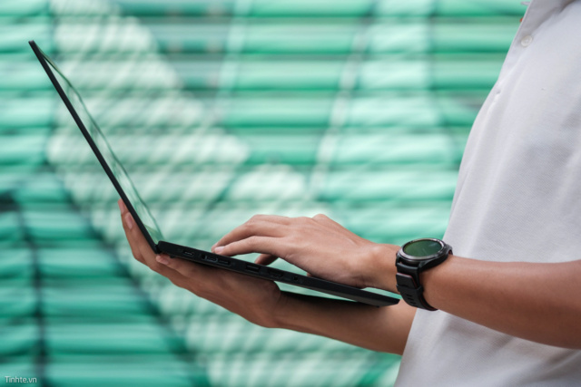ThinkPad X1 cacbon - laptop cao cấp cho doanh nhân 51296711