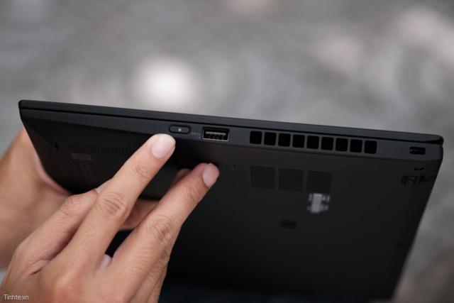 ThinkPad X1 cacbon - laptop cao cấp cho doanh nhân 51296713