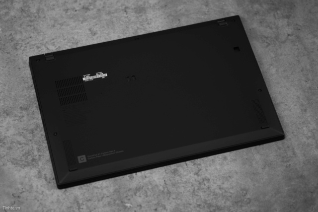 ThinkPad X1 cacbon - laptop cao cấp cho doanh nhân 51296714