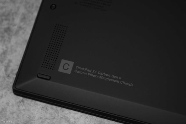 ThinkPad X1 cacbon - laptop cao cấp cho doanh nhân 51296715