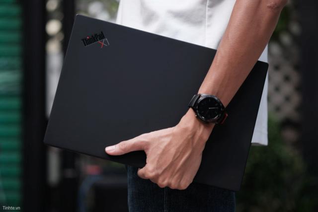 ThinkPad X1 cacbon - laptop cao cấp cho doanh nhân 51296810