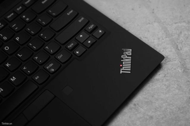 ThinkPad X1 cacbon - laptop cao cấp cho doanh nhân 51297111