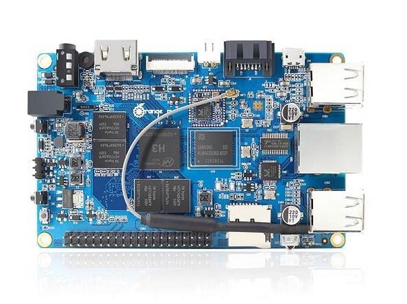 Raspberry Pi 3 và những chiếc máy tính nhúng giá rẻ nhất 5_oran10