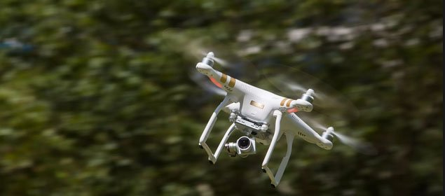 Tìm hiểu về UAV (drone) 610