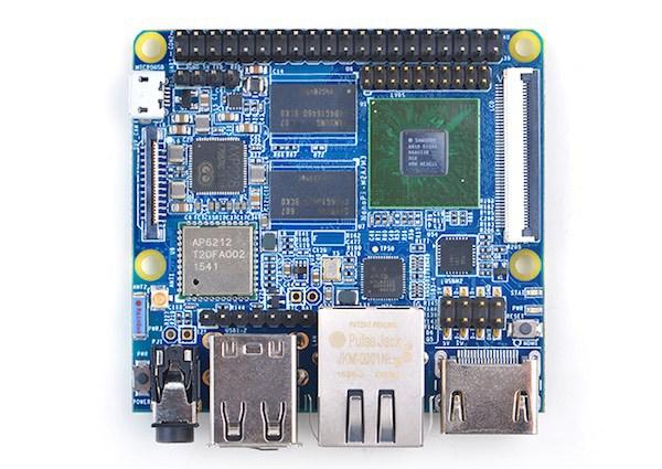 Raspberry Pi 3 và những chiếc máy tính nhúng giá rẻ nhất 8_nano10