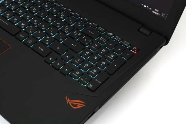 Laptop Asus GL553VE-FY096 - một siêu phẩm hàng đầu với trải nghiệm chơi game cực đỉnh Asus-g14