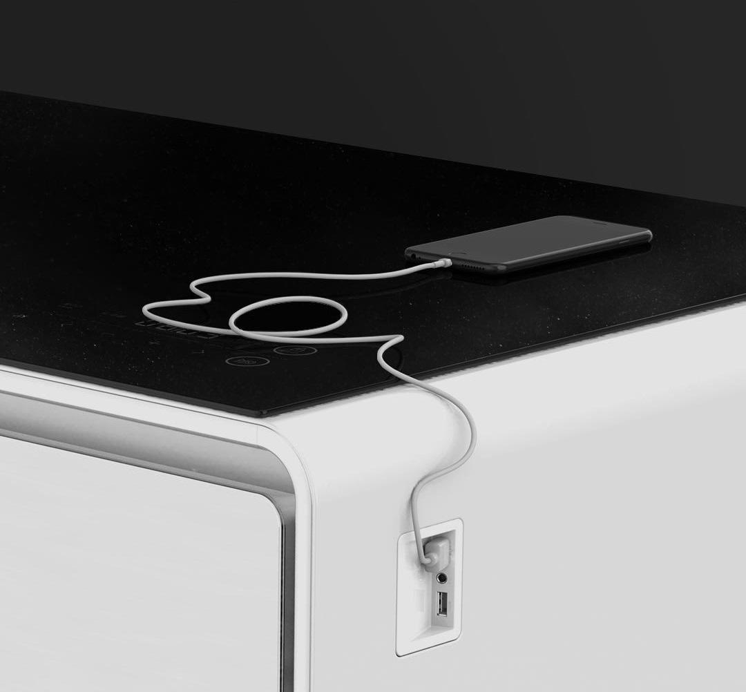 SOBRO vs VIOMI - bản thiết kế năm 2016 với bản nhái năm 2018 cho bàn trà công nghệ cao Ban-th31