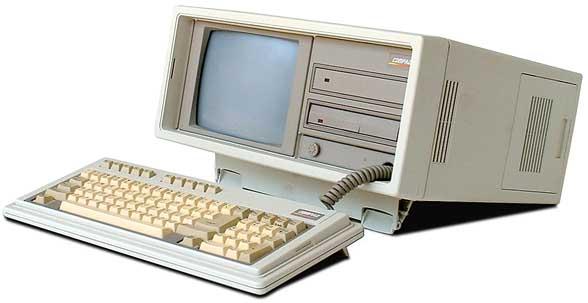Giá cả của máy tính đã thay đổi như thế nào từ năm 1971?  Compaq10
