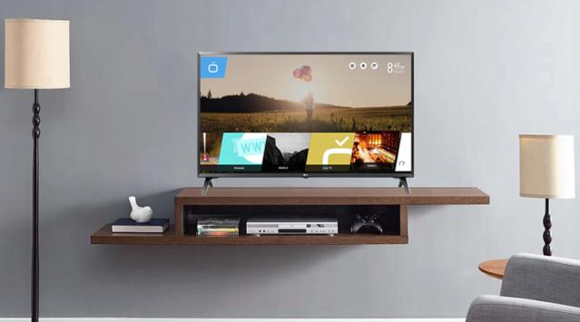 Smart TV LG 32 inch 32LK540 mới 2018 Danh-g12
