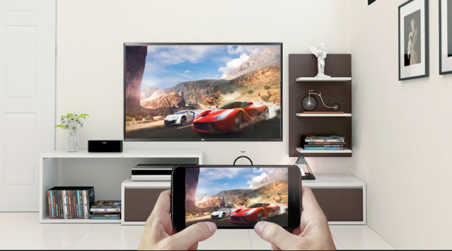 Smart TV LG 32 inch 32LK540 mới 2018 Danh-g18
