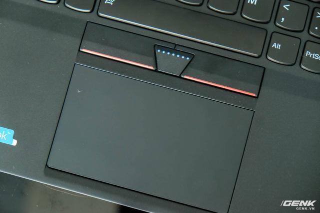 ThinkPad X1 cacbon - laptop cao cấp cho doanh nhân Dsf92211