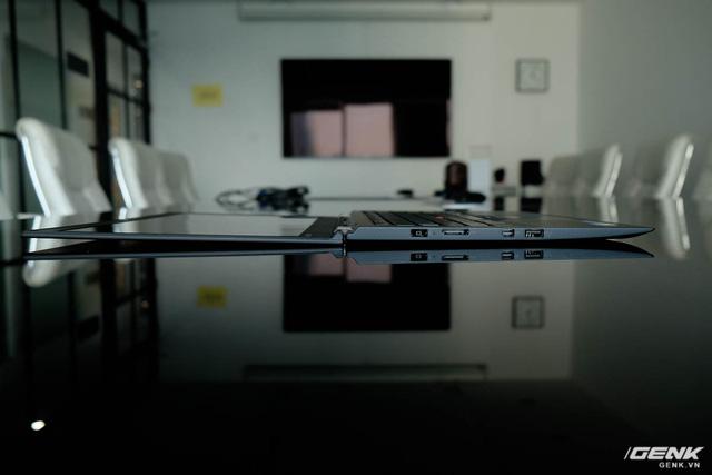 ThinkPad X1 cacbon - laptop cao cấp cho doanh nhân Dsf92316