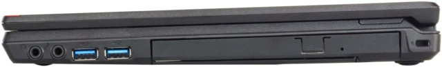 Laptop Fujitsu Lifebook E547 project E547-r10