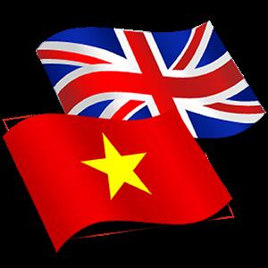 So sánh tiếng Việt và tiếng Anh - Mỹ Engvie10