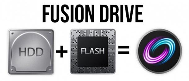 Cẩm nang toàn tập về SSD trên MacBook Fusion10
